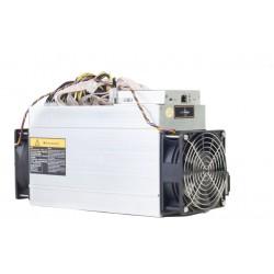 Майнер Bitmain Antminer L3++ 580 MH/s, с блоком питания