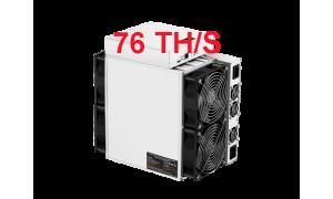 Поступление новой версии Bitmain S17 76TH/s