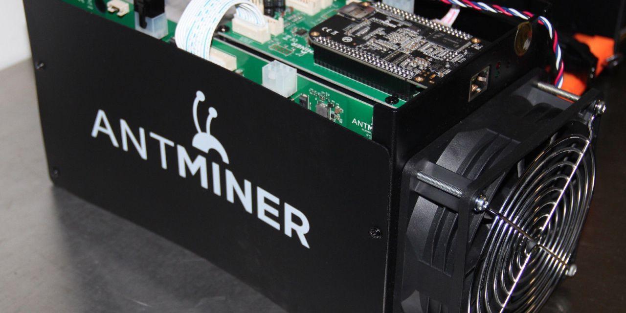 Asic Antminer Bitmain